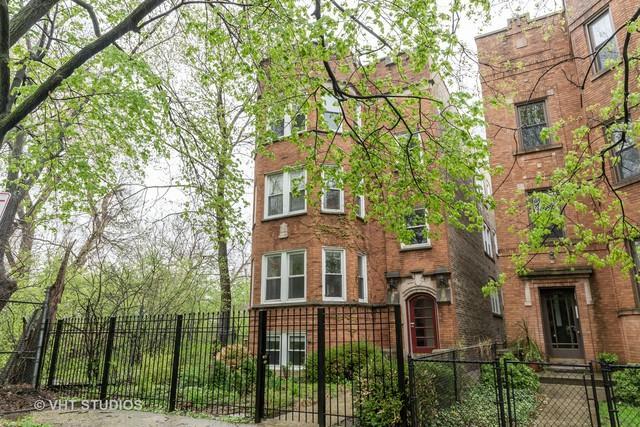 4953 N St Louis Avenue #1, Chicago, IL 60625 (MLS #10369534) :: The Mattz Mega Group