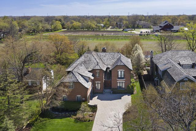 1541 Kaywood Lane, Glenview, IL 60025 (MLS #10370277) :: Berkshire Hathaway HomeServices Snyder Real Estate