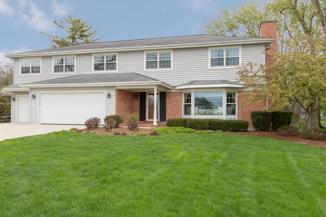 737 Cumnor Avenue, Barrington, IL 60010 (MLS #10370373) :: Berkshire Hathaway HomeServices Snyder Real Estate