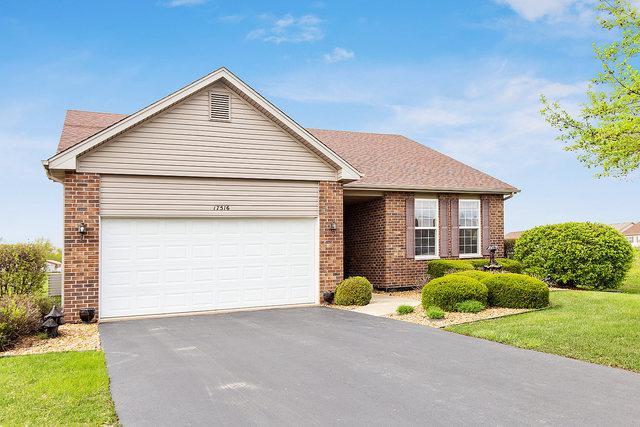 17516 Bonneville Street, Lockport, IL 60441 (MLS #10370451) :: Berkshire Hathaway HomeServices Snyder Real Estate