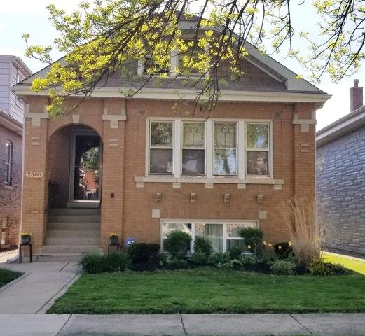 North Riverside, IL 60546 :: Domain Realty