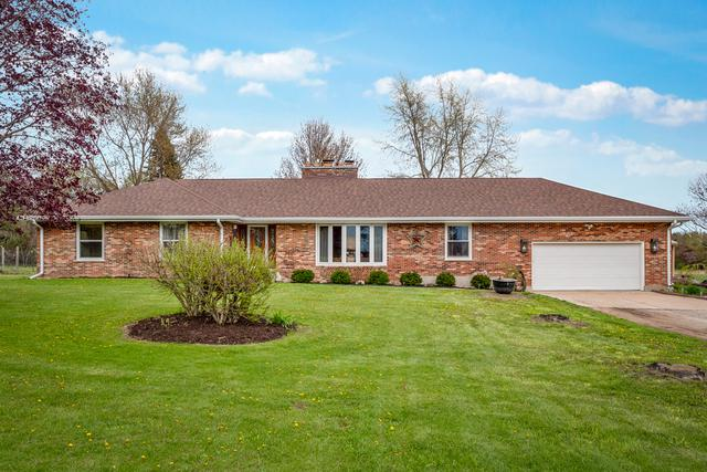 4008 County Line Road, Harvard, IL 60033 (MLS #10372662) :: Berkshire Hathaway HomeServices Snyder Real Estate