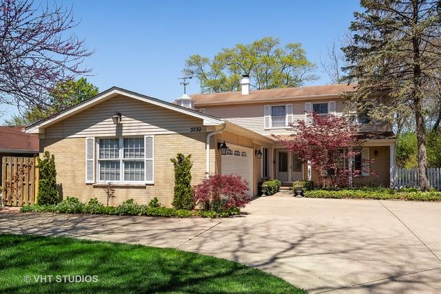3730 Lake Avenue, Wilmette, IL 60091 (MLS #10373354) :: Berkshire Hathaway HomeServices Snyder Real Estate