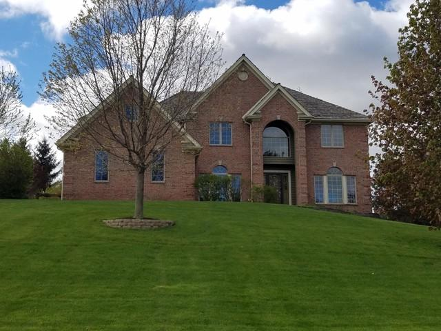 10611 Taurus Court, Woodstock, IL 60098 (MLS #10374230) :: Berkshire Hathaway HomeServices Snyder Real Estate
