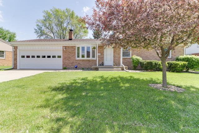 804 S Cottage Avenue, Normal, IL 61761 (MLS #10374520) :: Berkshire Hathaway HomeServices Snyder Real Estate