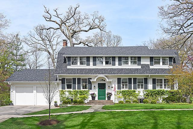 861 Foxdale Avenue, Winnetka, IL 60093 (MLS #10374790) :: Berkshire Hathaway HomeServices Snyder Real Estate