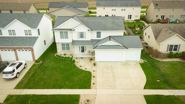 3055 Blue Heron Road, Normal, IL 61761 (MLS #10374807) :: Berkshire Hathaway HomeServices Snyder Real Estate