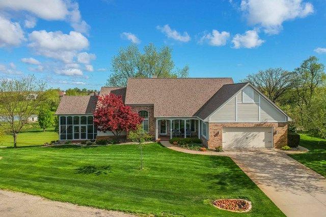 2840 Saint Andrews Court, El Paso, IL 61738 (MLS #10374917) :: Berkshire Hathaway HomeServices Snyder Real Estate