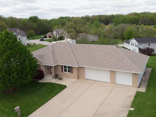 800 E Newton Street, HEYWORTH, IL 61745 (MLS #10376009) :: Berkshire Hathaway HomeServices Snyder Real Estate