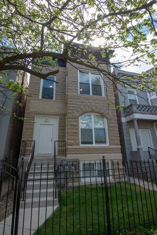 1311 S Troy Street, Chicago, IL 60623 (MLS #10376070) :: Berkshire Hathaway HomeServices Snyder Real Estate