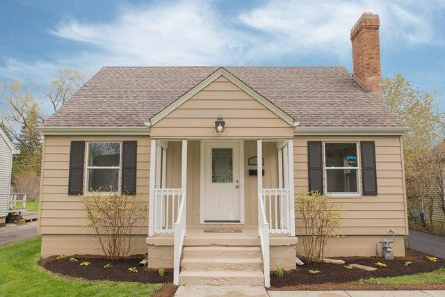 803 Flossmoor Avenue, Waukegan, IL 60085 (MLS #10376146) :: Berkshire Hathaway HomeServices Snyder Real Estate