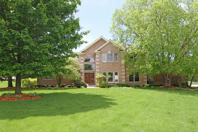 1750 Meadow View Circle - Photo 1