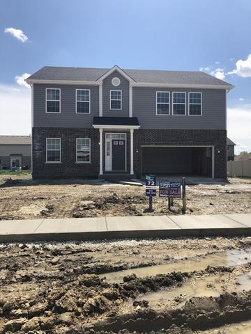 1704 Ardrum Road, New Lenox, IL 60451 (MLS #10376667) :: Berkshire Hathaway HomeServices Snyder Real Estate