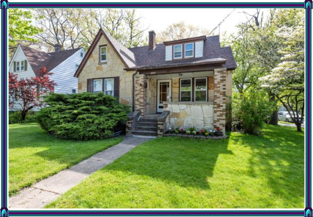 18257 Wildwood Avenue, Lansing, IL 60438 (MLS #10377981) :: Century 21 Affiliated