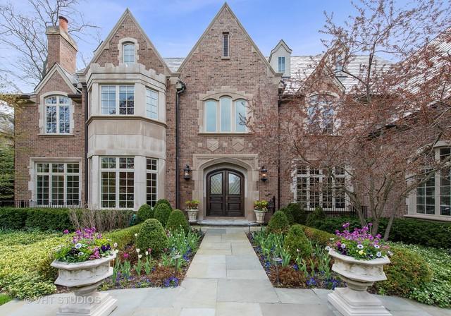1314 Trapp Lane, Winnetka, IL 60093 (MLS #10378021) :: Berkshire Hathaway HomeServices Snyder Real Estate