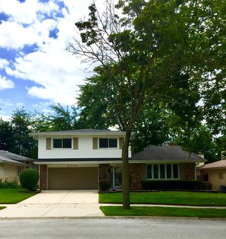 4315 Applewood Lane, Matteson, IL 60443 (MLS #10378323) :: Century 21 Affiliated