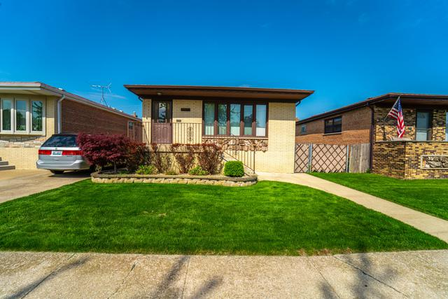 11522 S Avenue H, Chicago, IL 60617 (MLS #10378853) :: Property Consultants Realty