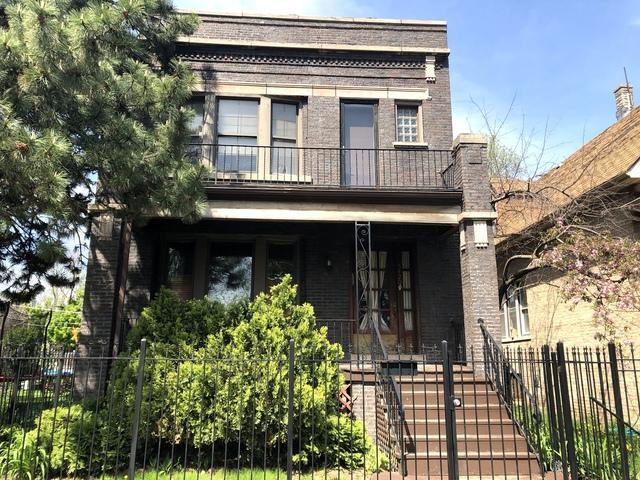 Chicago, IL 60632 :: The Perotti Group | Compass Real Estate