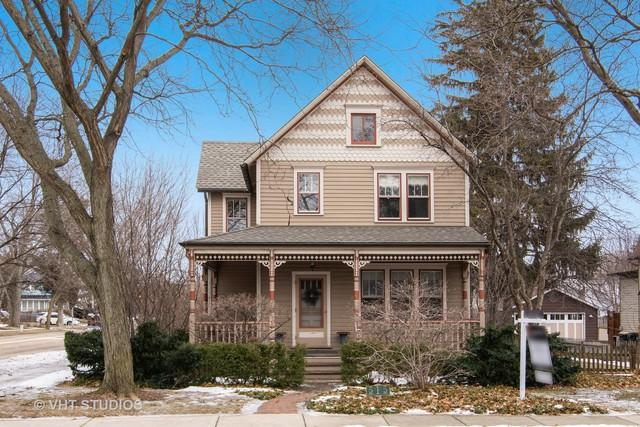 515 N Evergreen Avenue, Arlington Heights, IL 60004 (MLS #10378950) :: Berkshire Hathaway HomeServices Snyder Real Estate
