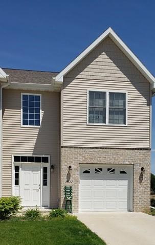 1611 Riverside Circle, Dixon, IL 61021 (MLS #10379134) :: Property Consultants Realty