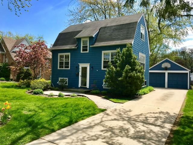 949 Central Avenue, Deerfield, IL 60015 (MLS #10379431) :: Berkshire Hathaway HomeServices Snyder Real Estate