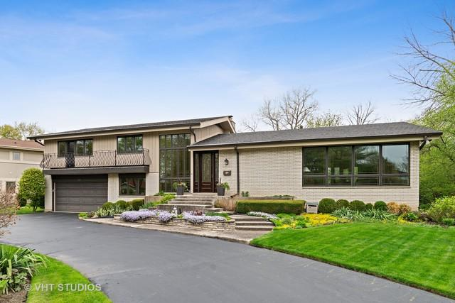 261 Aspen Lane, Highland Park, IL 60035 (MLS #10379466) :: Ryan Dallas Real Estate