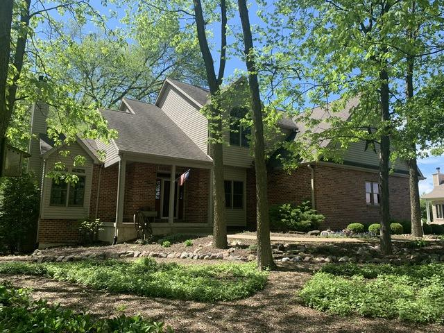 4487 Mitchell Court, Plano, IL 60545 (MLS #10379483) :: Berkshire Hathaway HomeServices Snyder Real Estate