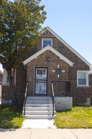 629 E 102nd Place, Chicago, IL 60628 (MLS #10379635) :: Berkshire Hathaway HomeServices Snyder Real Estate