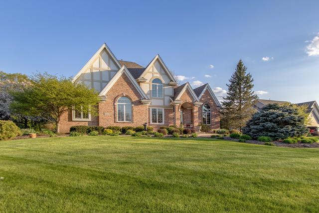 2313 Cairnwell Drive, Belvidere, IL 61008 (MLS #10379760) :: Berkshire Hathaway HomeServices Snyder Real Estate