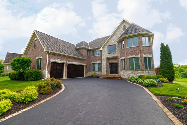 7250 Litchfield Court, Long Grove, IL 60060 (MLS #10379918) :: The Perotti Group | Compass Real Estate