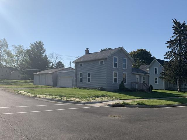 202 S Elida Street, Winnebago, IL 61088 (MLS #10380444) :: Century 21 Affiliated
