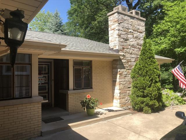 8810 S Hamilton Avenue, Chicago, IL 60643 (MLS #10380562) :: Berkshire Hathaway HomeServices Snyder Real Estate