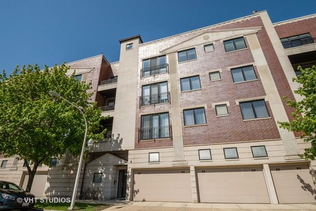 622 N Rockwell Street #203, Chicago, IL 60612 (MLS #10380847) :: Domain Realty