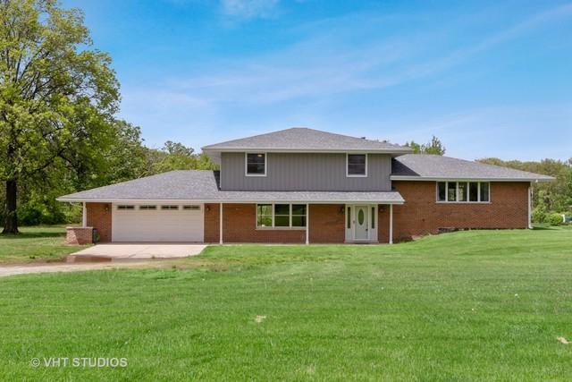 12132 W 167th Street, Homer Glen, IL 60491 (MLS #10381072) :: Berkshire Hathaway HomeServices Snyder Real Estate