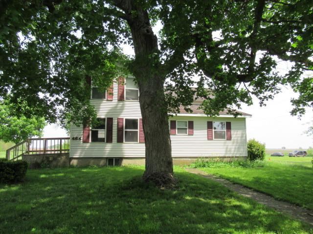 464 E Franklin Street, BEMENT, IL 61813 (MLS #10381099) :: Berkshire Hathaway HomeServices Snyder Real Estate