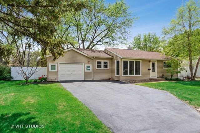 2005 Saint James Street, Rolling Meadows, IL 60008 (MLS #10381350) :: Berkshire Hathaway HomeServices Snyder Real Estate