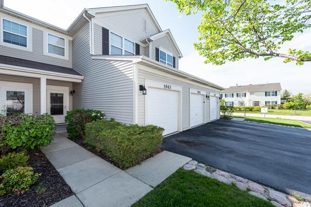 2963 Falling Waters Drive, Lindenhurst, IL 60046 (MLS #10381382) :: Berkshire Hathaway HomeServices Snyder Real Estate