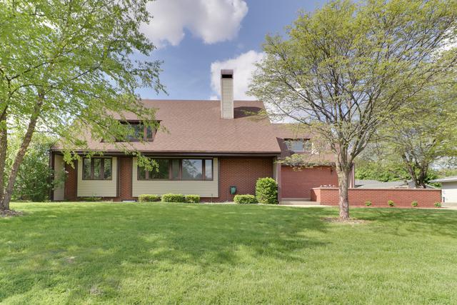 205 E Garfield Street, MINIER, IL 61759 (MLS #10381404) :: Angela Walker Homes Real Estate Group