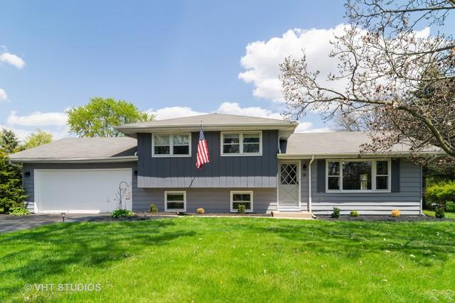 1N571 Center Avenue, West Chicago, IL 60185 (MLS #10381490) :: Berkshire Hathaway HomeServices Snyder Real Estate