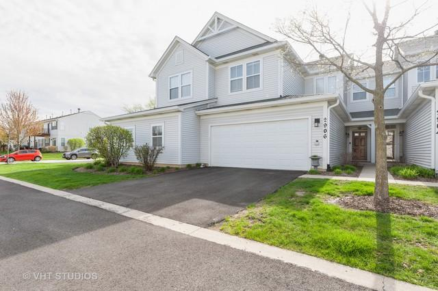 2906 Falling Waters Drive #0, Lindenhurst, IL 60046 (MLS #10381535) :: Berkshire Hathaway HomeServices Snyder Real Estate