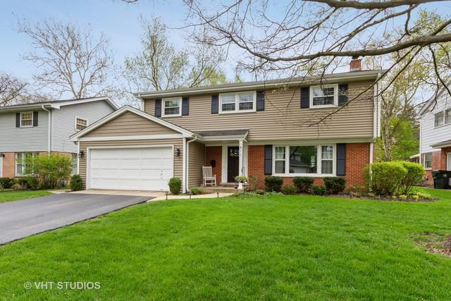 811 E Talbot Street, Arlington Heights, IL 60004 (MLS #10381882) :: Berkshire Hathaway HomeServices Snyder Real Estate