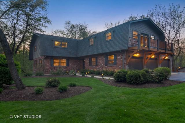 906 Bridle Lane, Cary, IL 60013 (MLS #10381921) :: Property Consultants Realty