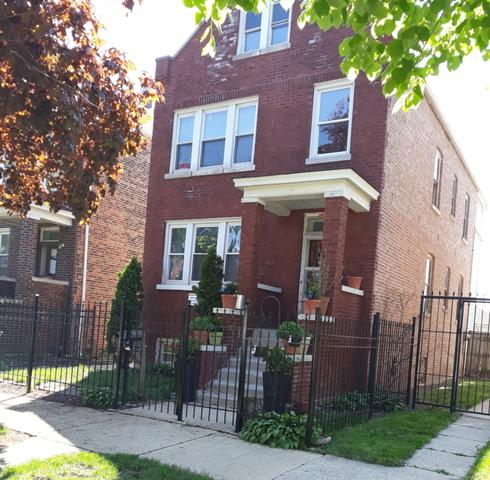 5010 S Fairfield Avenue S, Chicago, IL 60632 (MLS #10382101) :: The Perotti Group | Compass Real Estate