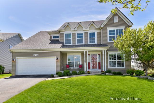 0N558 Hampton Court, Geneva, IL 60134 (MLS #10382153) :: Berkshire Hathaway HomeServices Snyder Real Estate