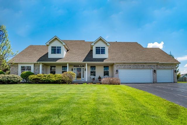 5402 Heather Lane, Johnsburg, IL 60051 (MLS #10383077) :: Berkshire Hathaway HomeServices Snyder Real Estate