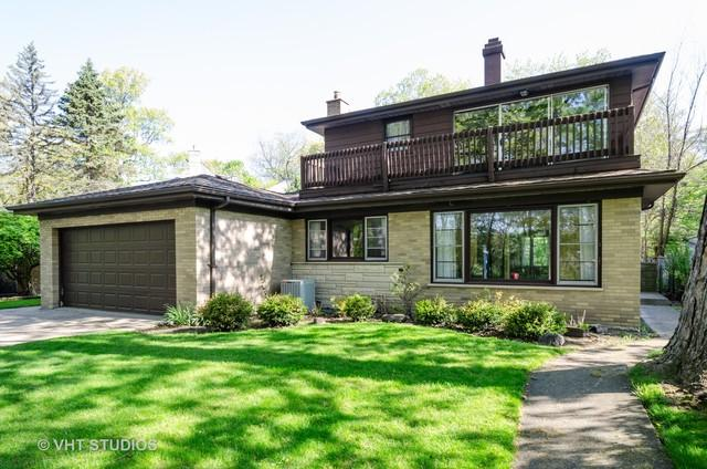 6203 N Mcclellan Avenue, Chicago, IL 60646 (MLS #10383254) :: Berkshire Hathaway HomeServices Snyder Real Estate