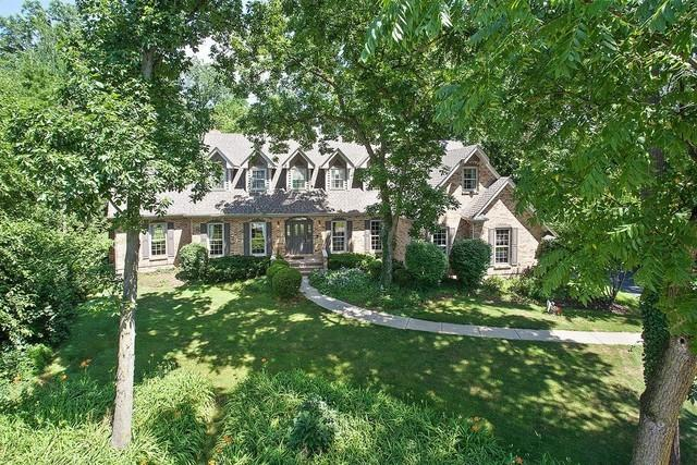 651 Nor Oaks Court, West Chicago, IL 60185 (MLS #10383285) :: Berkshire Hathaway HomeServices Snyder Real Estate