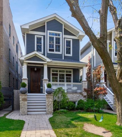 4438 N Winchester Avenue, Chicago, IL 60640 (MLS #10383295) :: Century 21 Affiliated