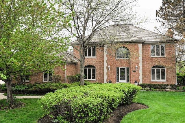 4561 Eleanor Drive, Long Grove, IL 60047 (MLS #10383524) :: The Perotti Group | Compass Real Estate