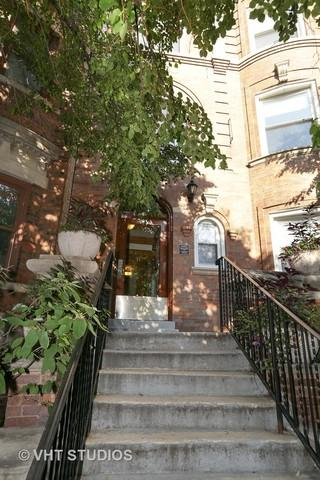 4055 N Sheridan Road #5, Chicago, IL 60613 (MLS #10383534) :: Century 21 Affiliated